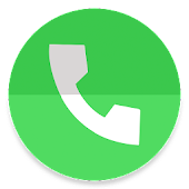 OS6 Caller Screen ExDialer