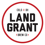 Logo for The Land Brewing Company