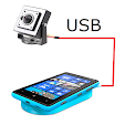 USB camera .. file APK for Gaming PC/PS3/PS4 Smart TV