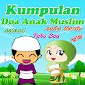Doa Anak Muslim Sehari-hari icon