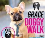 Grace Doggy Walk : Willowbridge Shopping Centre