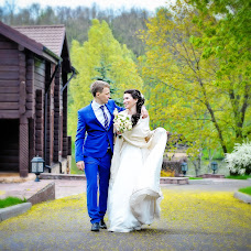 Wedding photographer Elena Gubanova (lena230). Photo of 29.02.2016
