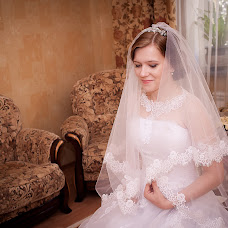 Wedding photographer Andrey Panasyuk (PanMagnat). Photo of 09.01.2015
