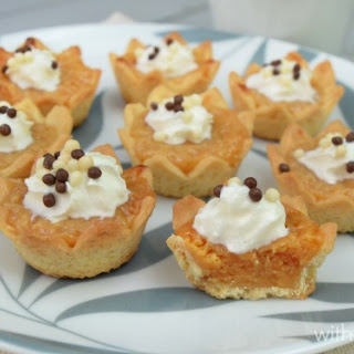 Mini Dessert Pies Recipes.