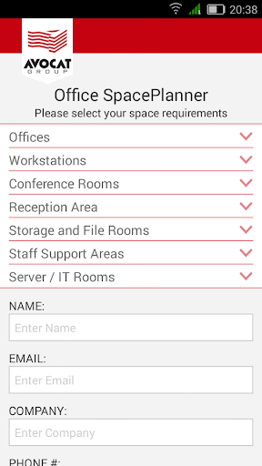 Office SpacePlanner