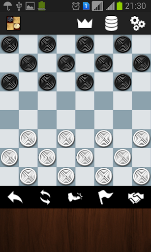 Italian checkers  screenshots 3