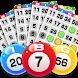 Bingo - 無料ビンゴゲーム - Androidアプリ