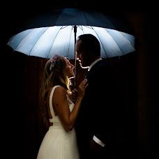 Wedding photographer David Gonzálvez (davidgonzalvez). Photo of 16.12.2018