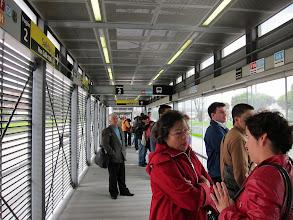 Photo: Hurtigbus-systemeti Bogota