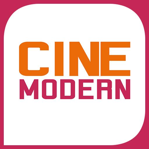 Ciné Modern Issoire Icon