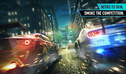 Need for Speed No Limits 2.4.2 (Full Unlocked) MOD Apk + OBB 5