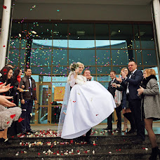 Wedding photographer Tatyana Volkova (Zayats). Photo of 03.01.2016