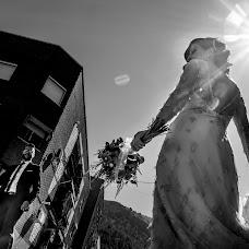 Fotógrafo de bodas Jorge Pérez (jorgeperezfoto). Foto del 17.03.2019