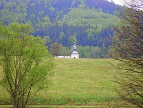 Photo: Szlak Janowice Wielkie - Trzcińsko