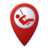 Playground Locator Anywhere
