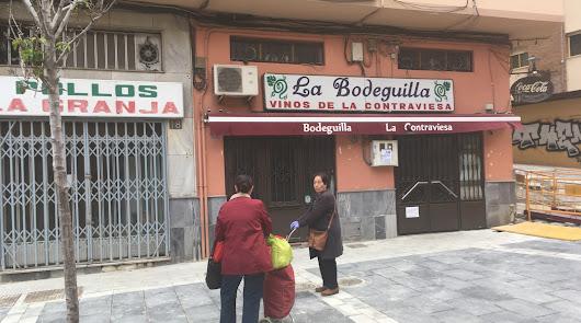 Almería en los tiempos del covid-19 (XXXVI): Encuentros en la tercera fase
