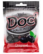 Doc Halslinser Original Zip-Pose
