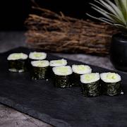 218 Cucumber Roll