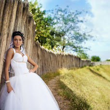 Wedding photographer Dmitriy Aleksandrov (wordnaskela). Photo of 04.09.2013
