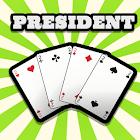 President icon