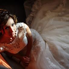 Wedding photographer Yuliya Istomina (istomina). Photo of 08.11.2017