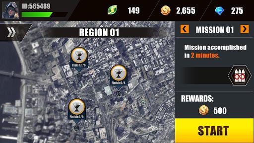 Target Shooting Master- Free sniper shooting game 3.1.1 DreamHackers 4