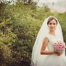 Wedding photographer Elena Nesterova (aworetsen). Photo of 09.11.2013