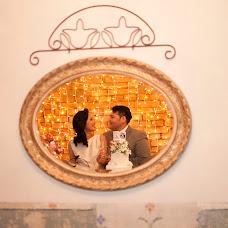 Wedding photographer Carolina Ojo (carolinaojo). Photo of 17.02.2017