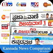 Kannada News Live:TV9 Kannada,Public TV,TV5 News