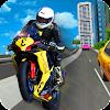New Traffic Rider 3D Simulator APK