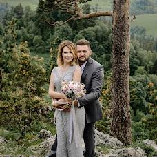Wedding photographer Marina Fadeeva (MarinaFadee). Photo of 08.08.2018