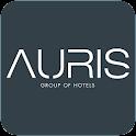 Auris Hotels icon