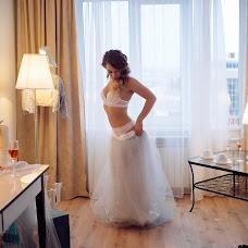 Wedding photographer Eduard Mikryukov (EddieM). Photo of 15.12.2016