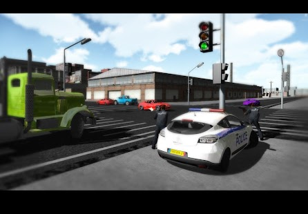 Mad City Crime Android apk