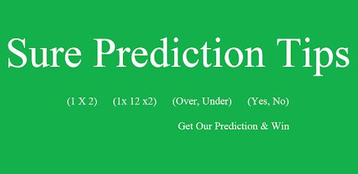 SureBet Prediction Tips - Apps on Google Play