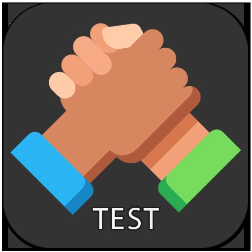Friendship Test Icon
