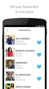 Knots - Wedding Planner App screenshot 2