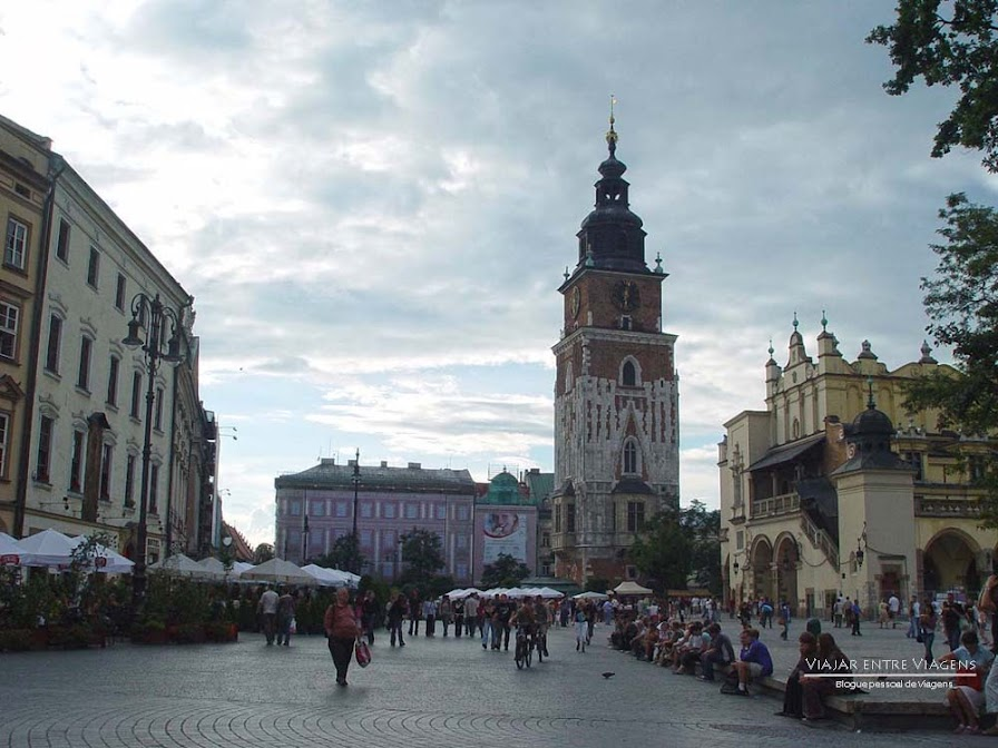 Como preparar uma viagem a Cracóvia e a Auschwitz e Birkenau (inclusive visitas de estudo) | Polónia