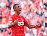 Standard won met 2-1 van KV Kortrijk
