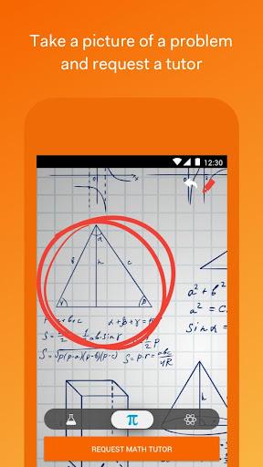 Yup Homework Help Screenshot