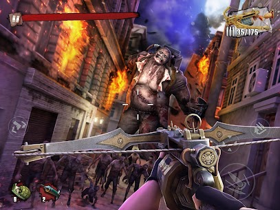 Zombie Frontier 3 Mod Apk 2.27 [Unlimited Money] 9