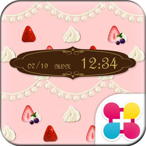 Melty Chocolate Wallpaper Icon