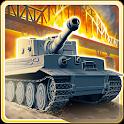 1944 Burning Bridges Premium icon