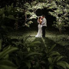 Wedding photographer Sergio Andrade (sergioandrade). Photo of 08.05.2017