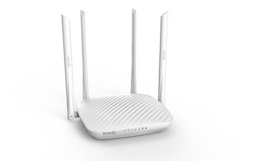 Router Tenda F9_3
