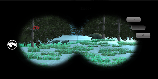 Hunting Simulator Game. The hunter simulator Mod Apk Download For Android and Iphone 6