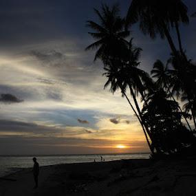 Randayan Island by Ricky Inex's - Landscapes Sunsets & Sunrises