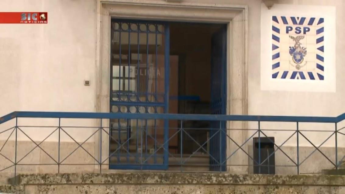 Agentes da PSP de Lamego condenados por furto de 15 mil euros
