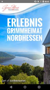 Erlebnis GrimmHeimat - náhled