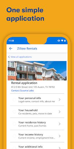 Apartments & Rentals - Zillow 5.3.144.1597 Screenshots 4